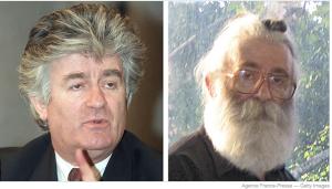 Karadzic, el genocida atrapat