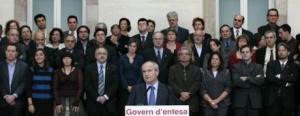 govern d'esquerres