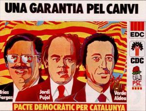 Cartel electoral de 1977
