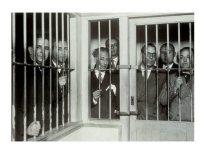 El Govern de la Generalitat, empresonat