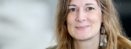 Gemma Galdon, socia fundadora de Eticas Research & Consulting, SL.
