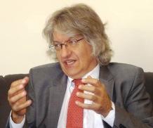 "Carlos Prieto del Campo, editor ""New Left Review"" en castellano"