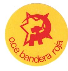 OCE (BR) Bandera Roja