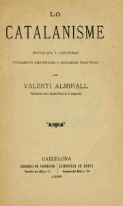 lo catalanisme