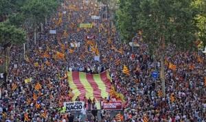 Manifestació 2010